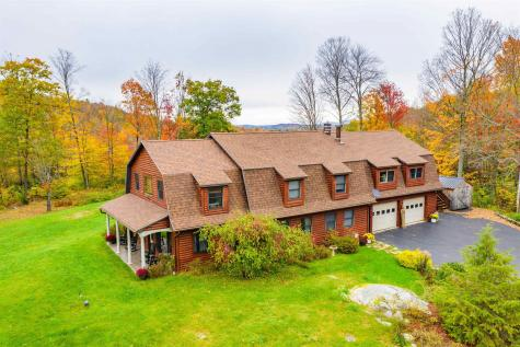 523 French Hill Road St. Albans Town VT 05478