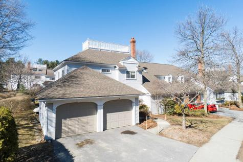 2 Oakbeach Drive Burlington VT 05401