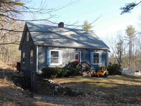 11 Fisher Road Wakefield NH 03830