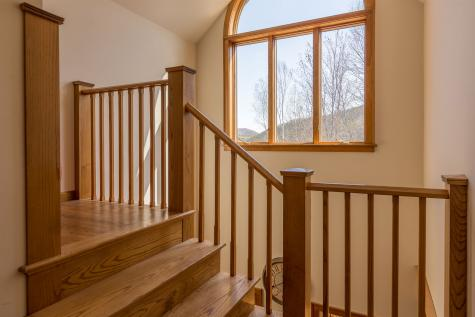 46 Wemple Knoll Road Bridgewater VT 05035