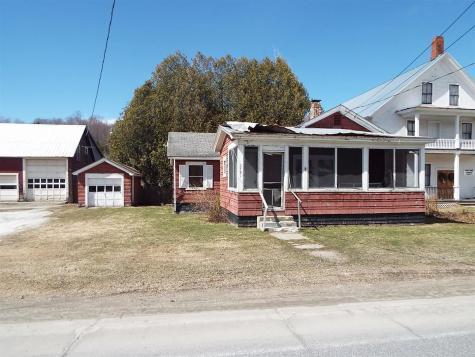 5491 VT Route 100 Hyde Park VT 05655