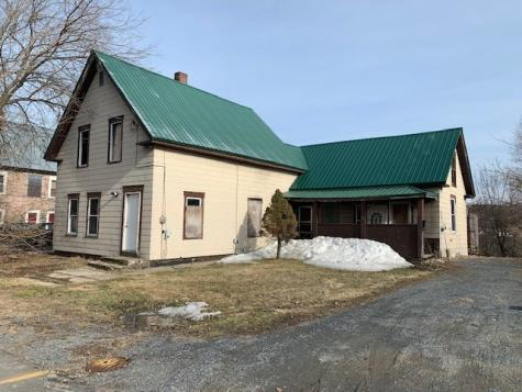 7 Perkins Place Haverhill NH 03785