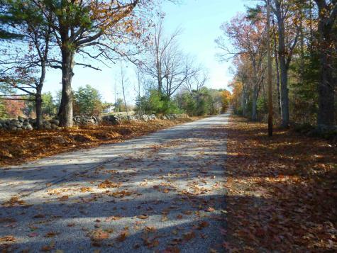 Lot 7 County Road Tuftonboro NH 03816