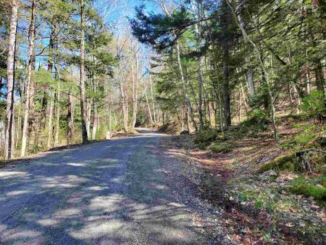 East Hill Road Wardsboro VT 05355