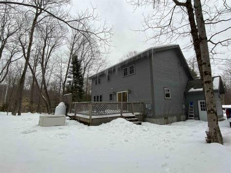 88 Rice Brook Road Stoddard NH 03464