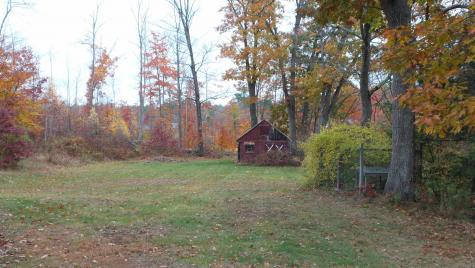 23 Garland Road Barnstead NH 03218