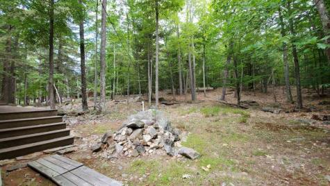 86 Cow Island Tuftonboro NH 03816