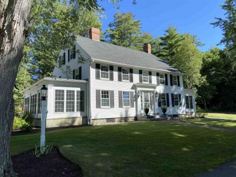 108 Parker Station Road Goffstown NH 03045