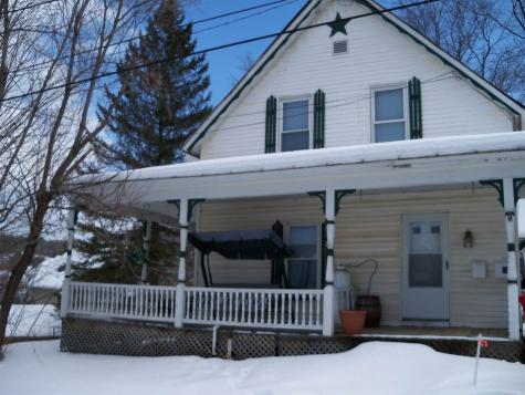 35 Mountain Avenue St. Johnsbury VT 05819