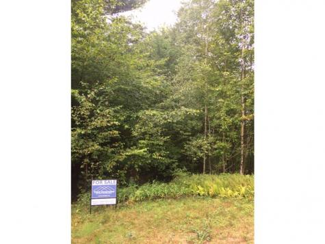 36 Millstone Circle Thornton NH 03285