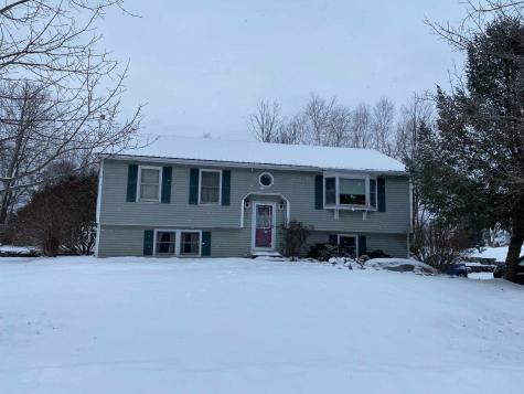 39 Stone Ridge Drive Rutland City VT 05701