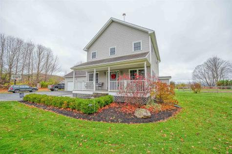 527 Anderson Road Barre Town VT 05641