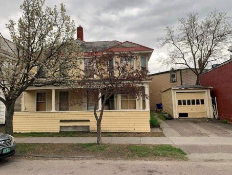 166 North Winooski Avenue Burlington VT 05401