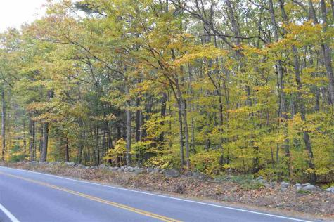 Lot 4 Mountain Road Tuftonboro NH 03816
