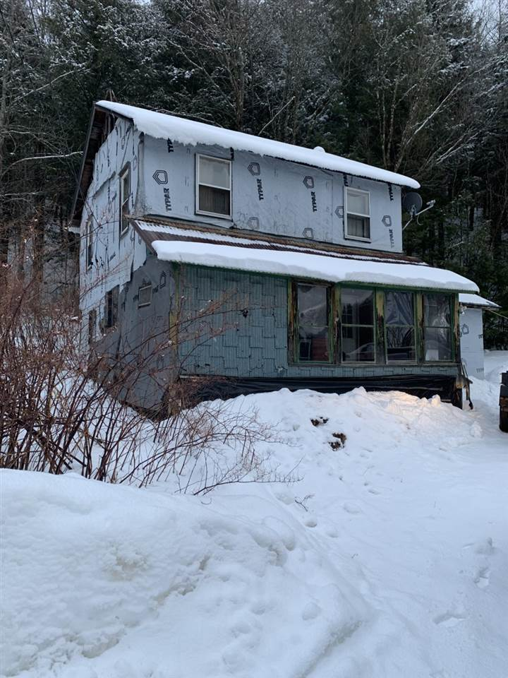 289 Eagle Ledge Road Worcester VT 05682
