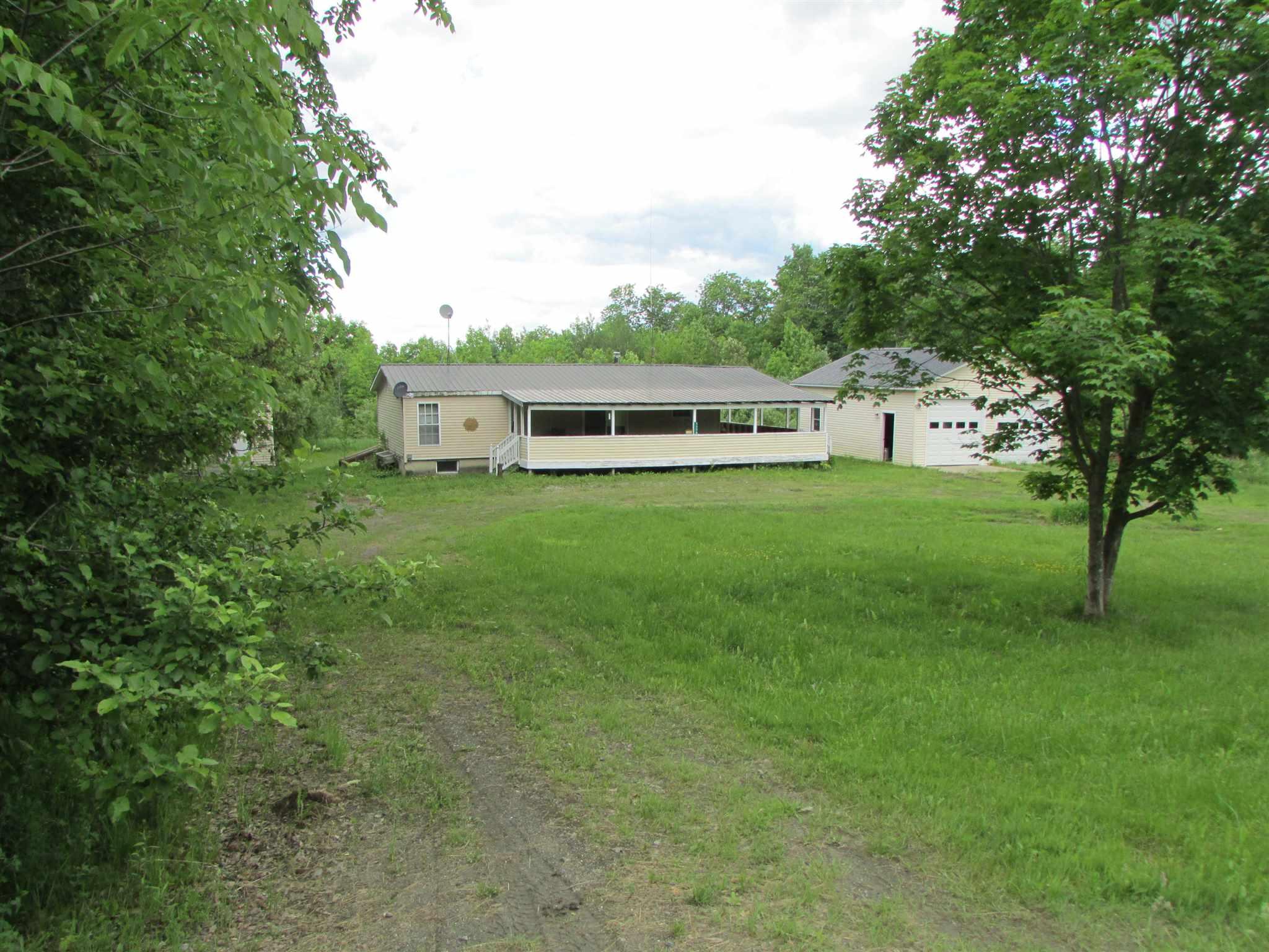 1156 Burton Hill Road Barton VT 05822