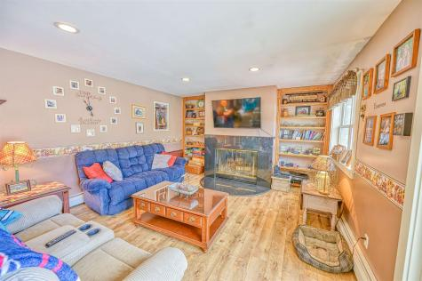 9 Spruce Mountain View Drive Barre Town VT 05641