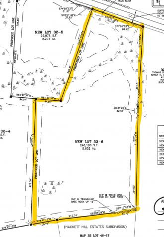 Lot 6 Goffstown Road Hooksett NH 03106