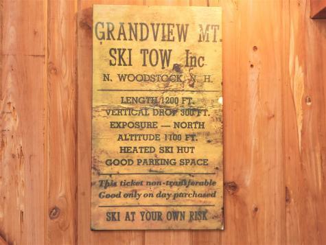 42 Upper Grandview Road Woodstock NH 03262