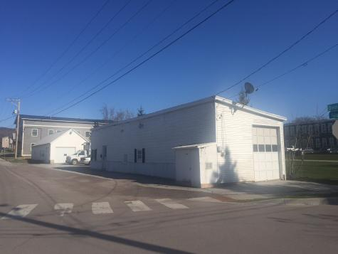 20-22 Stebbins Street St. Albans City VT 05478