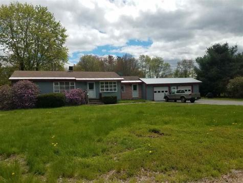 158 Meetinghouse Road Hinsdale NH 03451