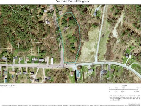 9 Sand Hill Road Essex VT 05452