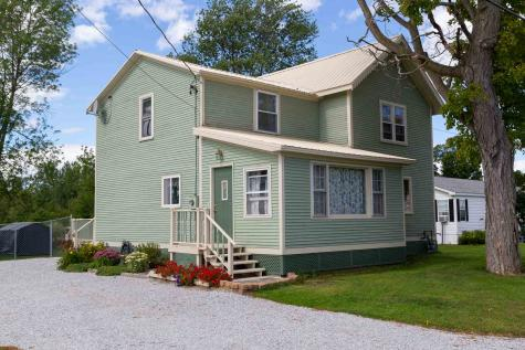 12 Middle Road Swanton VT 05488
