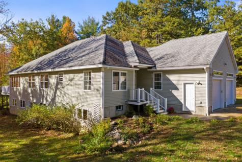 7 Channing Way Newmarket NH 03857