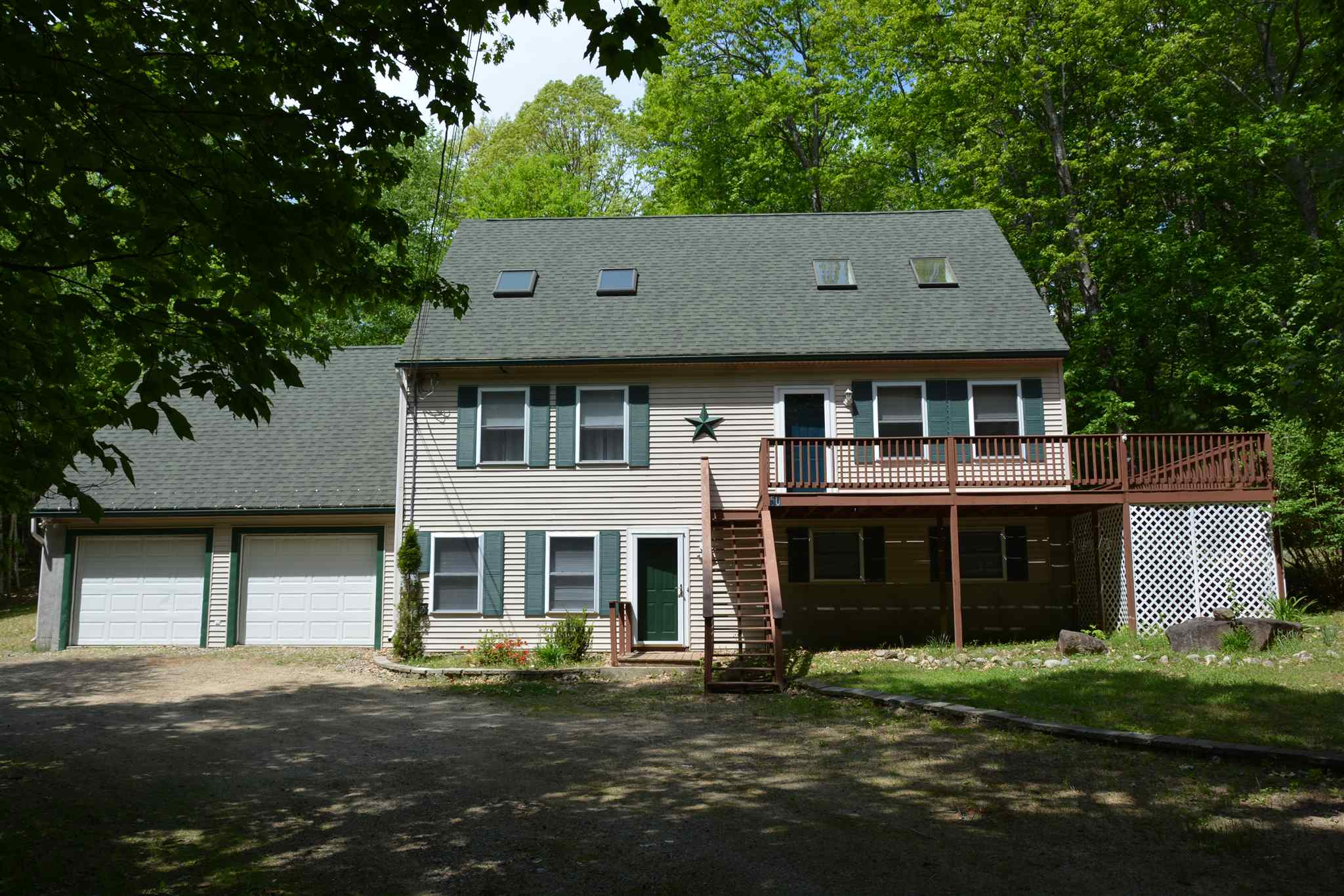 50 Olympia Street Moultonborough NH 03254