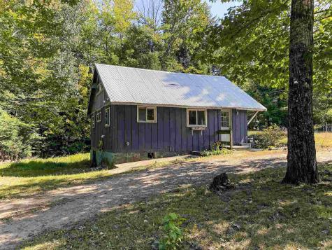 12 Scenic Vista Lane Bartlett NH 03845