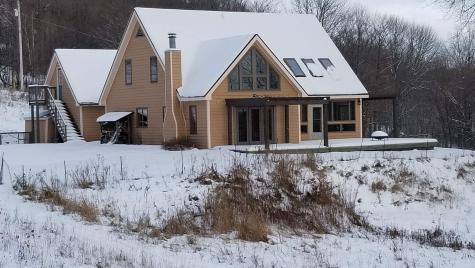 147 Sicard Road Brookfield VT 05060