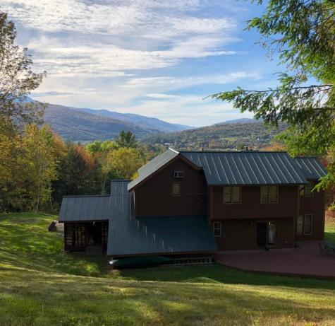 1198 Perry Hill Waterbury VT 05676