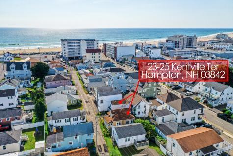 23-25 Kentville Terrace Hampton NH 03842