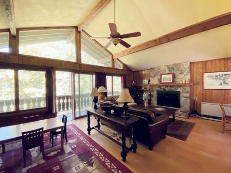 46 Cranberry Hill Road Winhall VT 05340