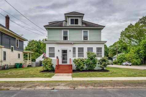 127 Charles Street Rochester NH 03867