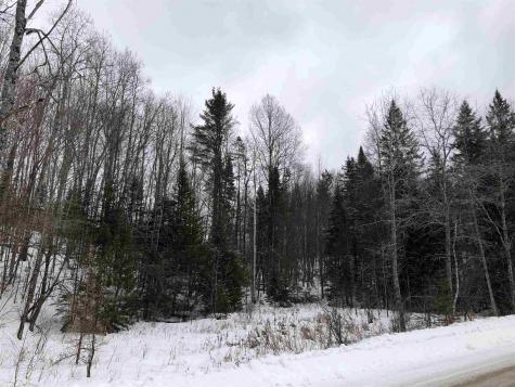 Vertical Mile Road Wheelock VT 05851