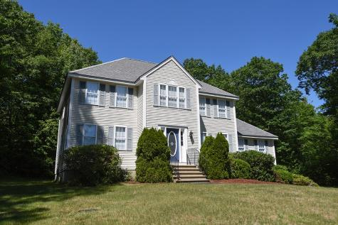 48 Orcutt Drive Chester NH 03036