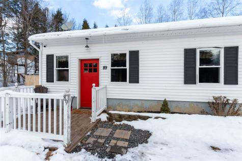 89 Spring Street Farmington NH 03835