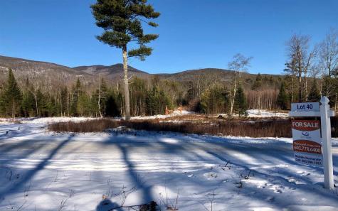 #40 Mountain Shadows Road Tuftonboro NH 03816