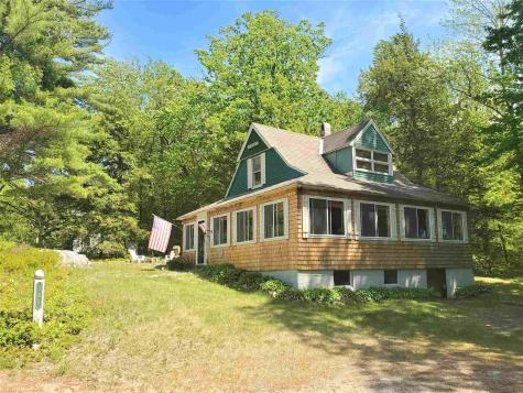 232 Valley Road Ossipee NH 03814