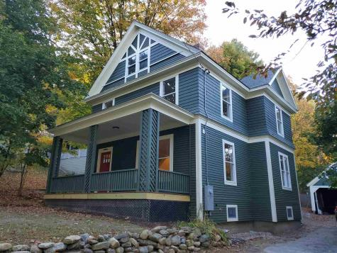 146 Laurel Street Newport NH 03773