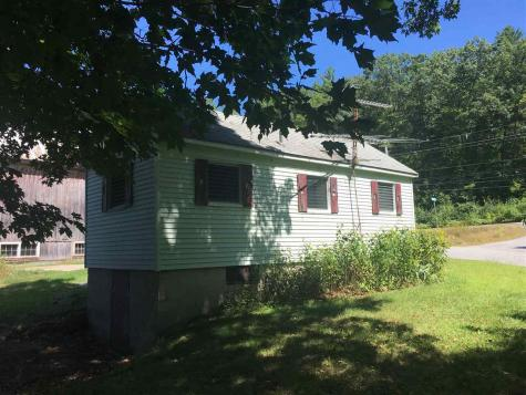 3 Breakneck Road Newport NH 03773
