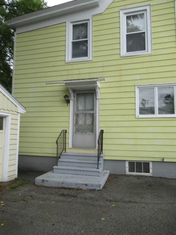 71 Harrison Avenue Rutland City VT 05701
