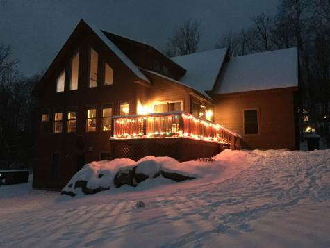 215 Cortina Country Road Mendon VT 05701