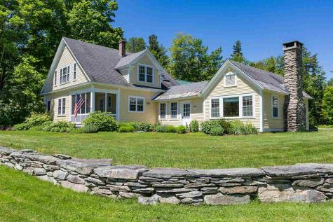 1027 Winhall Hollow Road Londonderry VT 05148