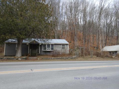 4914 Route 100 North Wardsboro VT 05360