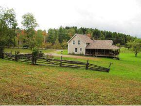 1234 Cross Road Jay VT 05859