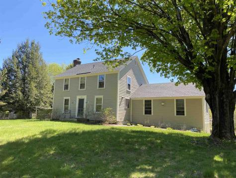 84 Barberry Circle Woodstock VT 05091