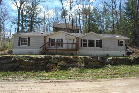 367 Long Shores Drive Barrington NH 03825