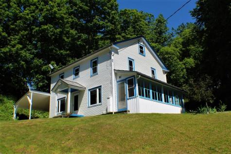 49 Fortney Place Barre City VT 05641